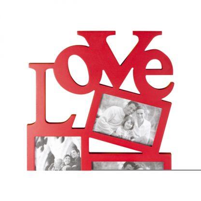 MARCO LOVE ROJO