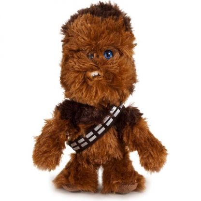 CHEWBACCA 17CM - STAR WARS EL DESPERTAR