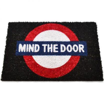 FELPUDO MIND THE DOOR