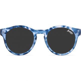 GAFAS DE SOL BONDI BLUE TORTOISE - NEGRO